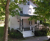 22 N Oakwood Terrace, New Paltz, NY 12561
